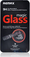Защитное стекло REMAX Tempered Glass Clear для Apple iPhone 4/4S Round Edge 0.2mm 9H