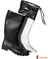 Вставка утеплена фетрова для чобіт BRCZ-PCV захисний вкладиш з зав'язкою (5/30), RÓWNOŚĆ