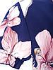 Красивое платье с рюшами на юбке 42-48, фото 4