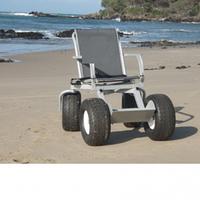 Кресло-коляска для инвалидов повышенной проходимости 4805