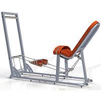 Тренажер для реабилитации после инсульта для ног 4200
