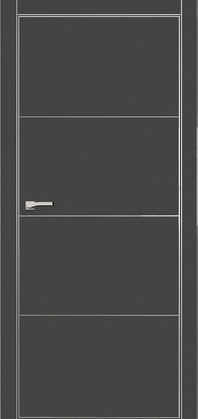 Двери Galaxy Полотно, серия Metalbox