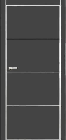 Двери Galaxy Полотно, серия Metalbox, фото 2