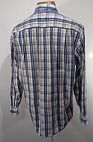 Рубашка в клетку CASA MODA Размер М, фото 3