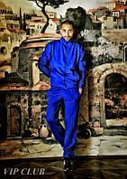 """Мужской спортивный костюм """"Adidas"""" с карманами и лампасами , фото 1"""