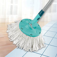Губка универсальная extra (набор для уборки twist mop), фото 1