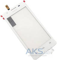 Сенсор для телефона Huawei Ascend G510 U8951D, Ascend G520, Ascend G525 Original White
