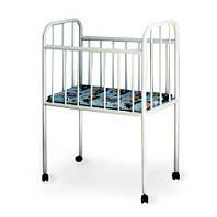 Кровать КД-1 детская функциональная для детей до 1 года