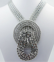 Ожерелье в стиле модерн