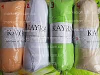 Простынь наматрасник 160х200 махровая на резинке. Турция