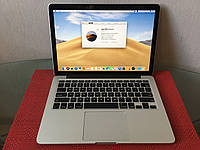 "MacBook Retina 13.3"" Mid-2014 RAM 8Gb SSD 128Gb Магазин/Гарантия"