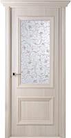 "Двери Belwooddoors ""Франческа"" ПО рис.27 (ясень скандинавский)"