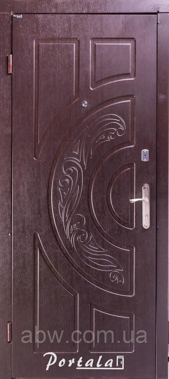 """Двери """"Портала"""" КОМФОРТ - модель РАССВЕТ"""