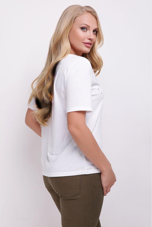 Фото-1 Батальных женских футболок Бристоль