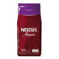 Кофе растворимый NESCAFE Alegria Delicate (Ristretto) 500 гр