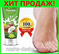 Крем для ног против пяточной шпоры Foolex (Фулекс)