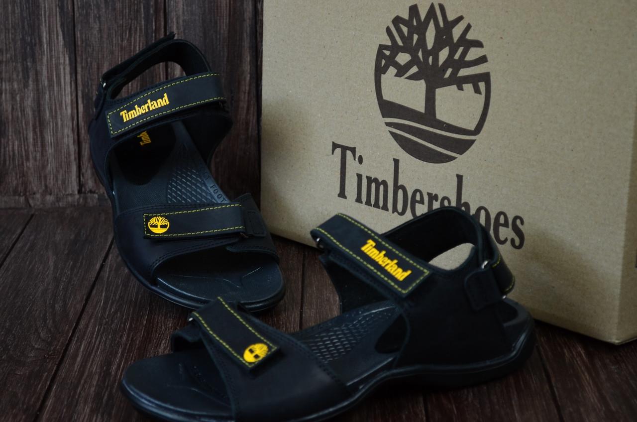 Мужские сандалии Timberчер