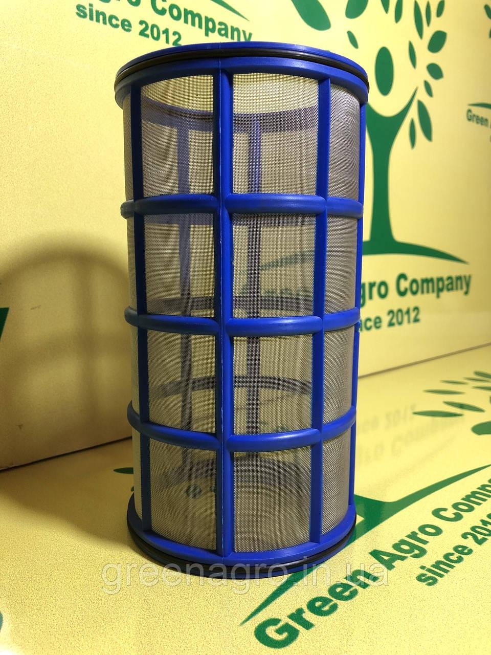 Элемент фильтрующий фильтра опрыскивателя (сито фильтра) 108х200