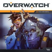 У Activision Blizzard огромные планы на вселенную Overwatch