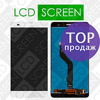 Дисплей для Huawei Honor 5X KIW-L21 GR5 2016 Honor X5 с сенсорным экраном, белый