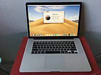 "MacBook Retina 15,4"" Mid 2014 16Gb 256Gb SSD 148 циклов как новый Магазин, фото 1"