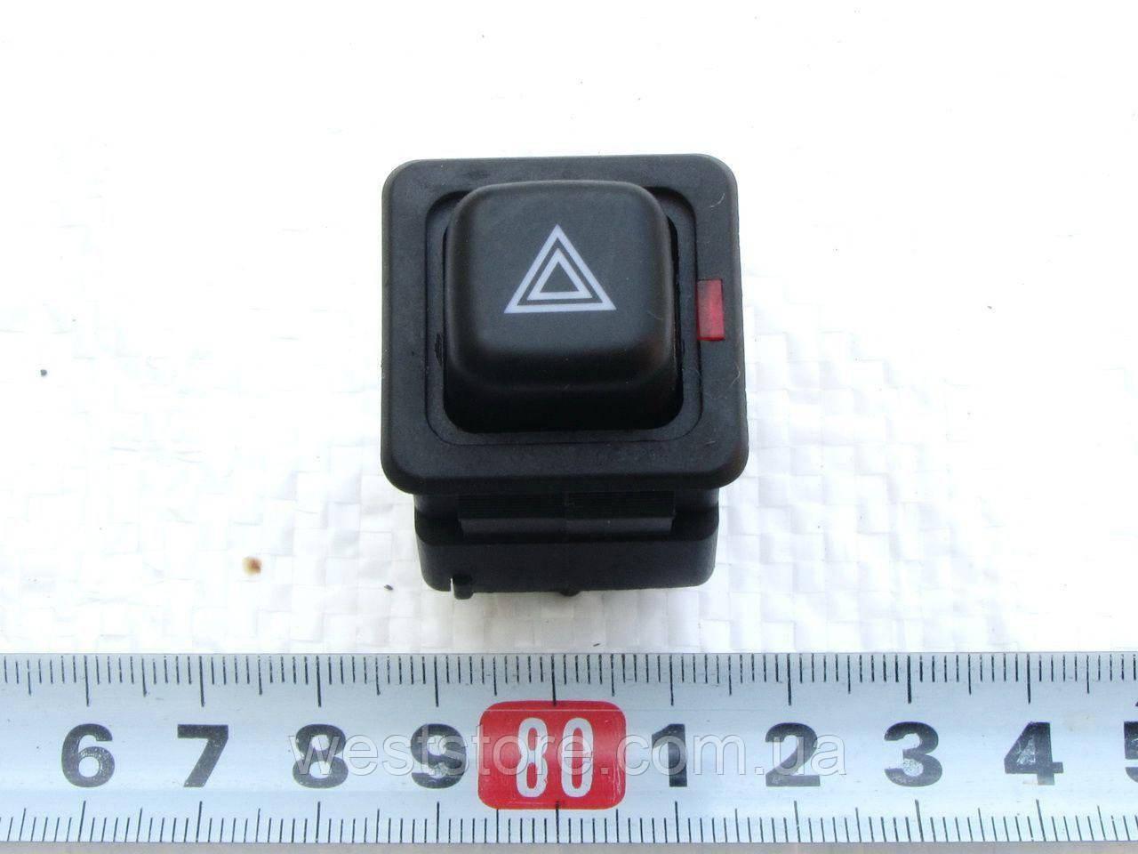Кнопка аварийки Ваз 2108 2109 21099  Завод