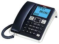 Многофункциональный телефон с АОН Akai AT-A19CJ