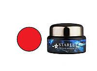 Гель-краска Паутинка Starlet Professional Sticky gel Paint 03, цвет красный, 5 г