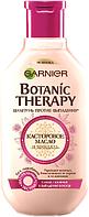 "Шампунь Garnier Botanic Therapy ""Касторовое масло и Миндаль"" (250мл.)"
