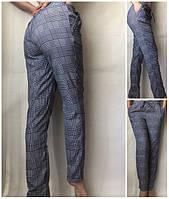 Летние женские брюки штаны молодежные Султанки А173