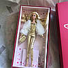 Barbie  Колекційна Барбі Золота мрія  Barbie Golden Dream mattel DGX88 Барби Золотая мечта, фото 6