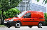 Ворсовые коврики Opel Combo 2001- (грузовик) CIAC GRAN, фото 10
