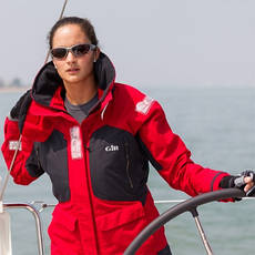 Одежда для яхтинга