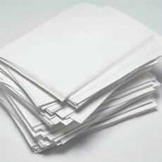 Офісний та поліграфічний папір