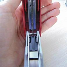 Скобы для канцелярских степлеров