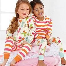 Домашняя одежда детская, общее