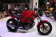 Мотоцикл Lifan LF250-19