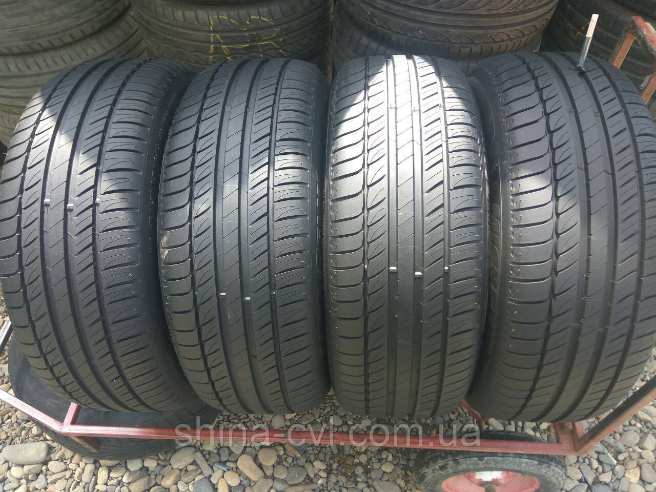 Шини літні Michelin Primacy HP 225/55 R17 97W