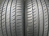 Шини літні Michelin Primacy HP 225/55 R17 97W, фото 2