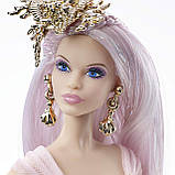 Коллекционная кукла барби Русалка волшебница Barbie Mermaid Enchantress Doll, фото 3