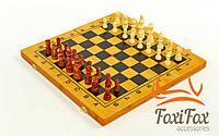 Набор дорожный шашки шахматы нарды 40*40 см