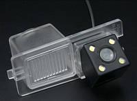 Камера заднего вида штатная для SsangYong Kyron, Rexton.