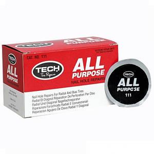 Универсальный пластырь All Purpose № 111 65 мм Tech США