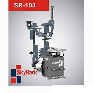 Автоматический шиномонтажный станок SR-103 Skyrack