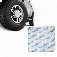 Пакет для хранения шин 115 см х 116 см 20 мкр Eurocord Украина