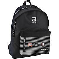 SC19-149M-1 Рюкзак для города KITE 2019 City School 149-1