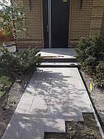 Облицовка Токовским гранитом, фото 1