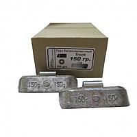 Грузик грузовой набивной свинец Украина 150 гр