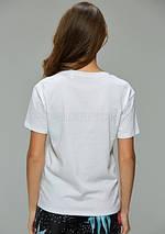 Женская футболка GLO-Story,Венгрия, фото 3