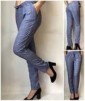 Летние женские брюки штаны молодежные Султанки А172